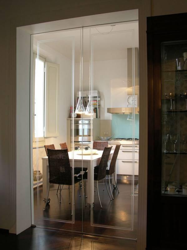 interno di abitazione privata