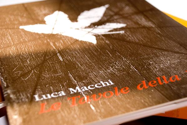 Luca Macchi le tavole della luce