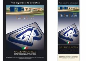 pagina per rivista specializzata di cui abbiamo curato la progettazione grafica
